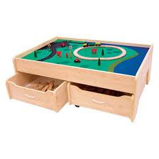 kidkraft train table white 125700 toys at sportsman u0027s guide
