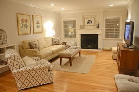 living room front ethan allen sectional sofas dylan slipcovered