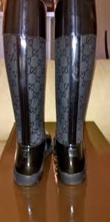 womens rubber boots size 9 shop posh closet gucci boots size 9 store powered
