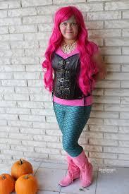 homemade halloween costumes for teenage girls doodlecraft steampunk teen mermaid costume