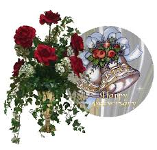 227 Happy Wedding Anniversary To Happy Anniversary Sam N Veer 670373 Kasamh Se Kasam Se Forum