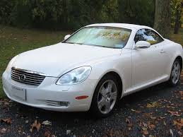 used lexus sc430 for sale uk cost effective alternatives to your dream car car news carbase