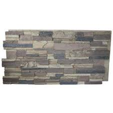 Interior Brick Veneer Home Depot Faux Stone Stone Veneer The Home Depot
