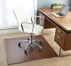 Computer Desk Floor Mats Chair Mats Are Cork Desk Chair Mats By American Floor Mats
