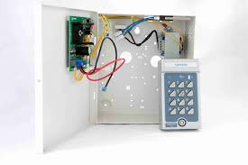 access control securasound limited