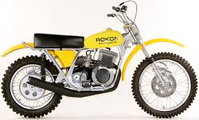 restored vintage motocross bikes for sale motocross action magazine tom white u0027s 10 most collectible bike