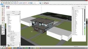 sketchup is bim youtube