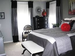 black and red bedroom interior design enchanting black and red