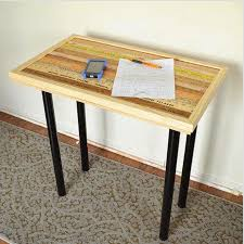 Diy Writing Desk Diy Desk Ideas For A Craft In Your Day