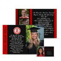personalized graduation announcements photo announcements personalized announcements