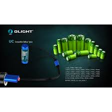 olight uc magnetic usb charger read details olightworld com