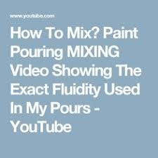 paint pouring on a dollar store budget get started paint pouring