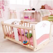 Bye Bye Baby High Chairs Hape Toys Rock A Bye Cradle Hayneedle
