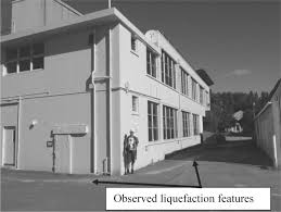 soil liquefaction effects in the central business district during download figure open in new tab download powerpoint