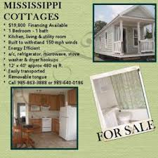 fema cottage for sale mississippi cottages in pearl river la gulf view