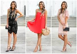 dress to wear to a summer wedding styled adventures what to wear to a summer wedding 60
