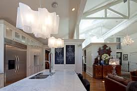 Modern Pendant Lighting For Kitchen Kitchen Pendant Lights Kitchen Contemporary With Artemide Attached