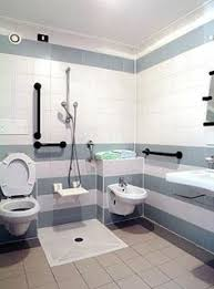 Universal Design Features For Magnificent Universal Design - Universal design bathrooms
