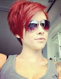 pixie cut styles for thick hair 20 long pixie haircut for thick hair hairstyles haircuts 2016