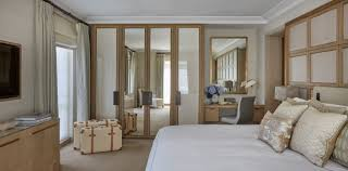 Green Master Bedroom by The Helen Green Suite Launches At The Berkeley Hotel