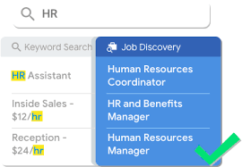 cloud job discovery job search api google cloud platform