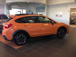 crosstrek subaru red january 2014 xvotm voting