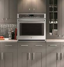 build wall oven cabinet single wall oven cabinet cafe series cafe series built in convection