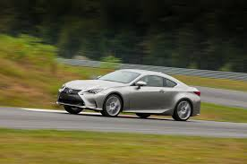 lexus rcf turbo 2015 lexus rc 350 rc f review