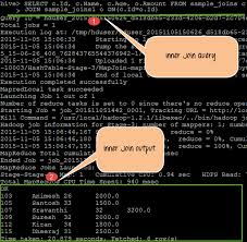 sql query join tutorial hive join subquery tutorial with exles