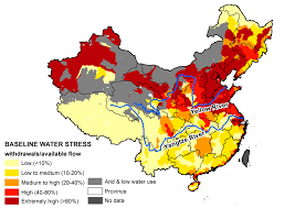 Map Of China Provinces by China Suspends Permits For New Coal Plants As Overcapacity Policy