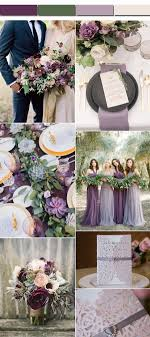 fall wedding color palette 4 fall wedding color palettes and matched wedding