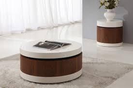 Mid Century Modern Round Coffee Table Coffee Table Exclusive Modern Round Coffee Table Looks Really
