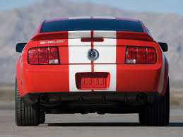 2007 ford mustang gt500 ford mustang shelby gt500 2007 picture 29 of 57
