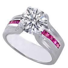 camo wedding rings with real diamonds pink camo wedding rings with real diamonds