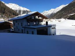 pension fiegl sölden austria booking com