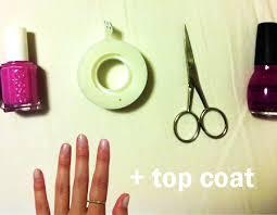 diy nail art tessa u0027s homemade