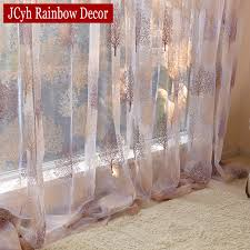 Material For Kitchen Curtains by Compare Prices On Rainbow Blinds Curtains Online Shopping Buy Low