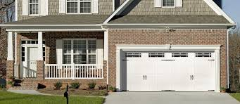 Garage Styles by Ancro Inc Garage Doors And Windows For Residential And Commercial