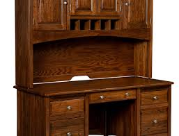 Wooden Student Desk Desk Wood Desk With Hutch Dramatic Cherry Wood Office Desk With