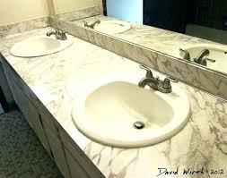 installing a new sink installing a new sink installing a bathroom sink drain excellent