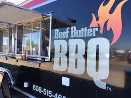 let s eat beef butter bbq puts brisket dreams on wheels