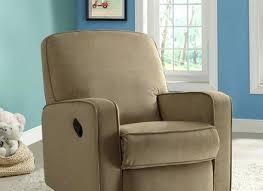 habebe recliner glider chair reclining glider nursing chair