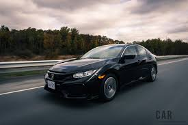 honda civic coupe 2017 review 2017 honda civic hatchback canadian auto review