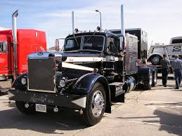 mack trucks old mack truck show ford f800 u0027s pinterest mack trucks