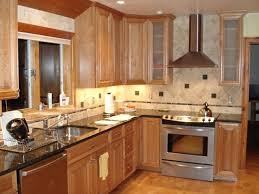 Lowes Kitchen Wall Cabinets Lowes Kitchens Country Style Kitchen With Hton Wall Bridge