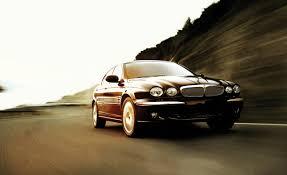 2002 jaguar x type first drive u2013 review u2013 car and driver