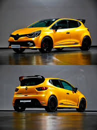 renault lease france 2017 renault clio interior and exterior renault pinterest