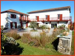 chambre d hotes pays basque fran軋is chambres d hotes pays basque français harrieta chambre d h tes