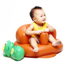 Baby Learn To Sit Chair 2017 Babies Learn Sit Chair Baby Inflatable Sofa Multi Function