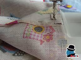 cucire un cuscino cuscino sfoderabile senza cerniera kreattivablog